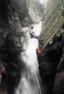 Canyon Las Cascadas