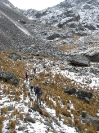 Le Petit Karakorum bolivien