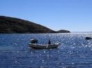 Titicaca - Copacabana - Isla del Sol